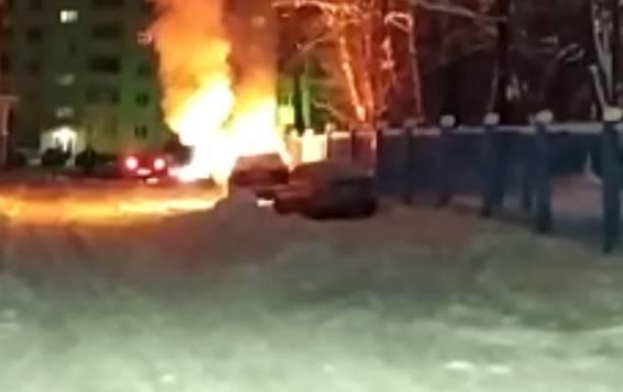Директор телеканала «Городской» связала поджог автомобиля с работой