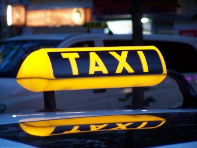 Брянец ищет потерянный в такси дорогой телефон