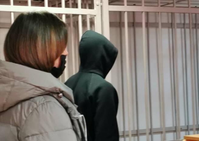 В Брянске сына бывшего вице-губернатора Резунова осудили на 6,5 лет
