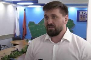 Брянский боец Минаков заявил о попытке полицейскими сорвать встречу