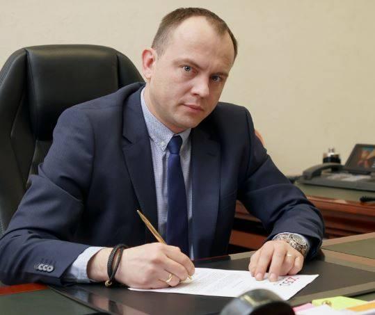 В Брянске у БМЗ появился новый генеральный директор