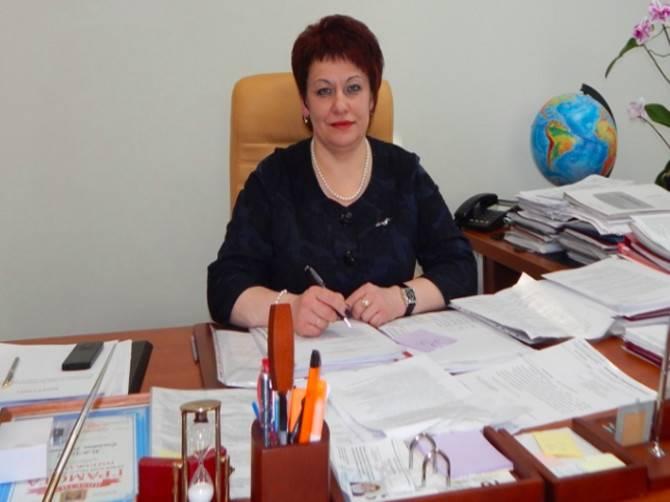 Скандальная брянская чиновница Швецова стала замначальника теплосетей