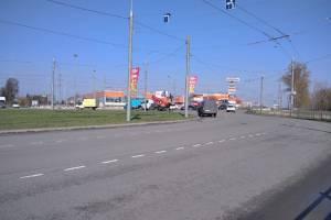 Брянск начали украшать ко Дню Победы
