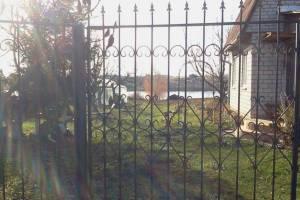 Под Брянском накажут самовольно захвативших пруд хозяев домов