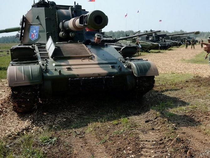 В Брянске проведут масштабные учения ФСБ