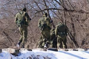 На Брянщине стартовали масштабные учения военных