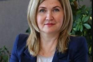 В Брянске лишилась должности директор областной филармонии Галина Основина