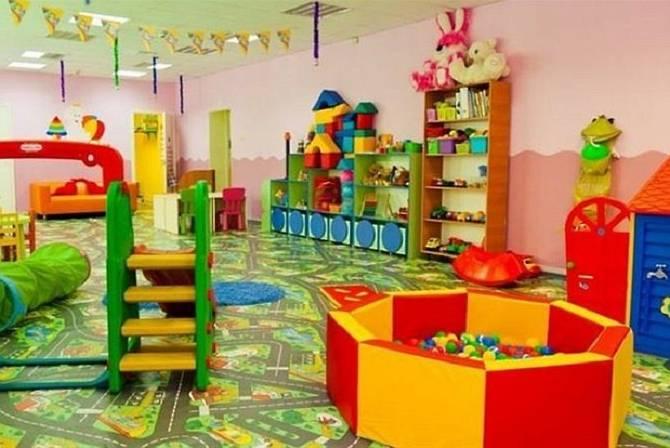 В Брянске детские сады не откроют с 1 июня