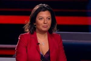 Брянские власти ответили главе RT Маргарите Симоньян по поводу ревакцинации