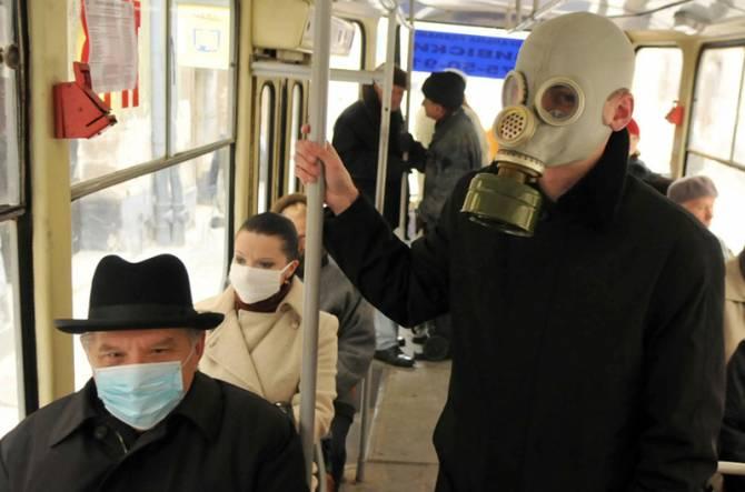 Брянская область обеспечена необходимым запасом медицинских масок