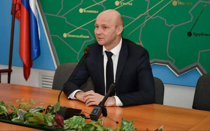 Глава брянской пропаганды Коробко покинул правительство области
