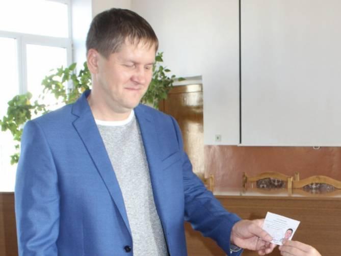 Брянского депутата Алексея Городинского обвинили в сексе с ребёнком