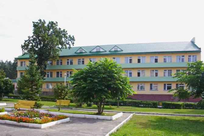 В разгар лета брянские санатории оказались в топ-5 самых дешевых в России