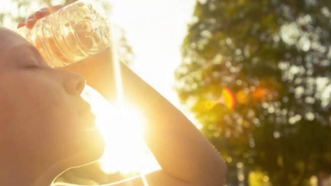 На Брянщину в понедельник вернется 30-градусная жара