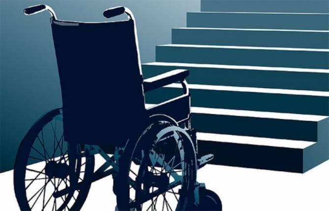 В Брянске три детских сада оказались недоступны для инвалидов