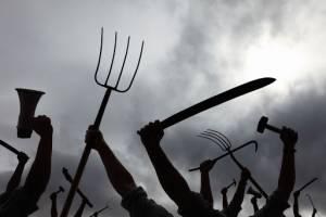 «Возьмём вилы и пойдём»: брянцы о противостоянии с «Мираторгом»