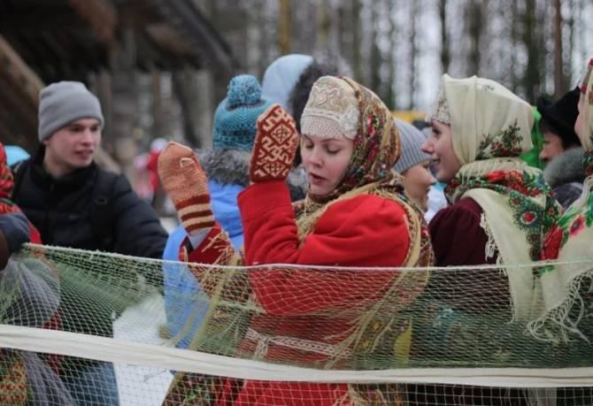 В Брянске стартовала подготовка к «Широкой Масленице»