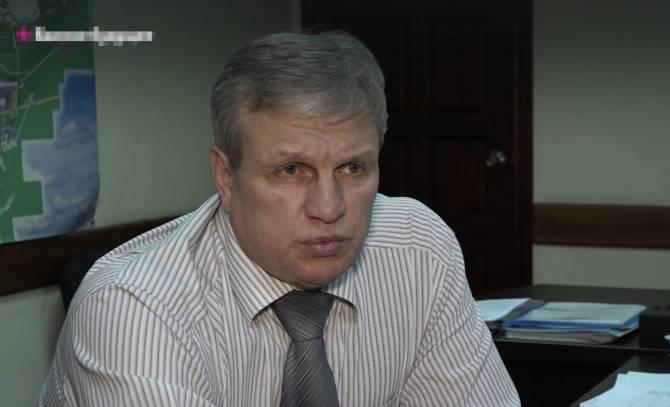 В Брянске чиновника мэрии задержали по «делу собак»
