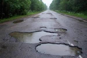 В Климово нашли смертельно опасные дороги
