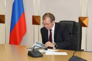 Мэр Брянска и его заместители выслушают жалобы горожан
