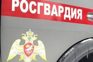 В Брянске 31-летний мужчина обокрал супермаркет