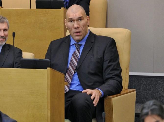 Безработному железнодорожнику отказал брянский депутат