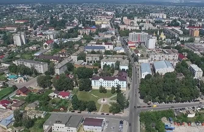 В Клинцах разыскивают двоих жителей Белоруссии