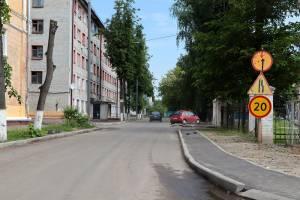 В Брянске бежицкую школу №14 освободят от грязевого плена