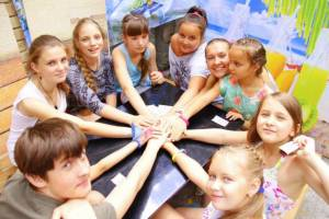 В брянских загородных лагерях летом отдохнут более 20 тысяч детей