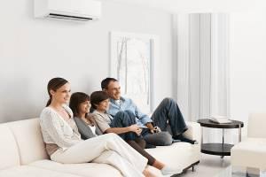Изнывающие от жары брянцы смогли включить кондиционеры и вентиляторы