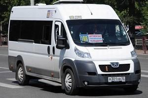 Брянцы жалуются на ленивых водителей маршруток №166