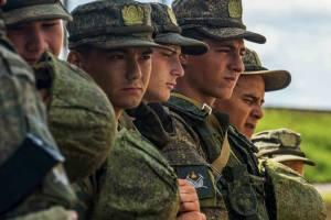 В Брянской области «диверсанты» напали на военный эшелон