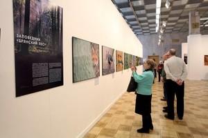 Работы брянских фотографов представили на выставке в Калуге
