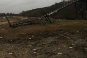Жителей Сельцо позвали на уборку прибрежной зоны Десны