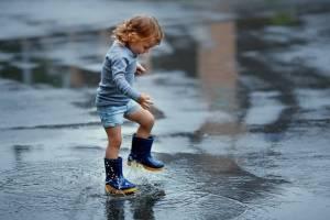 Синоптики прочат Брянщине дождливый июль