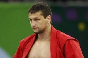 Брянский самбист Артем Осипенко победил на Кубке президента FIAS