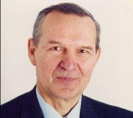 Скончался заслуженный ученый Брянской области Леонид Потапов