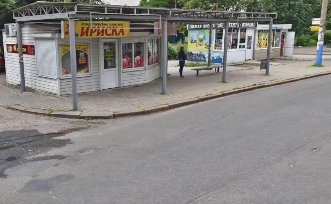 В Брянске улицу Куйбышева лишили общественного транспорта