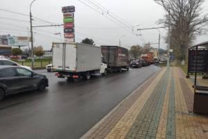 В Брянске пролегающую мимо ТРЦ «Аэропарк» Объездную расширят до 6 полос