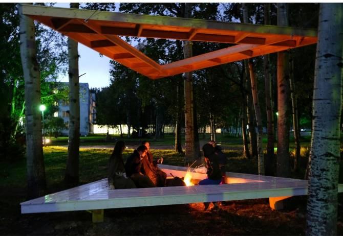 Брянцам предложили благоустроить парк на Кургане Бессмертия