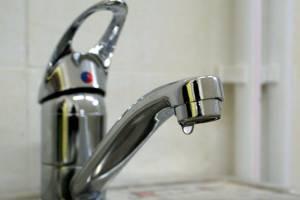 Жителей Брянска предупредили об отключении холодной воды