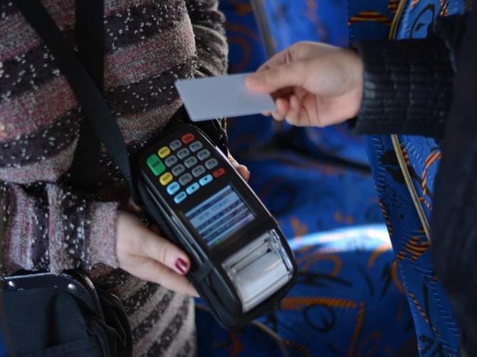 Брянских кондукторов обвинили в мошенничестве при оплате картой