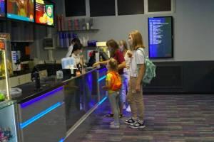 «Городской» разыгрывает билеты в кино