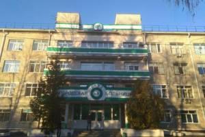 В брянской больнице №4 установили кислородную станцию