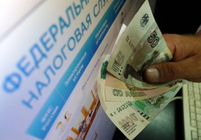 В 2021 году брянцы заплатили 37 млрд рублей налогов в бюджет страны