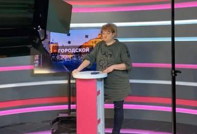 В Инстаграм «Городского» начался прямой эфир о поджоге автомобиля журналистки