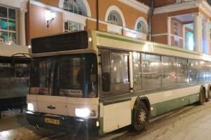 Хочу поделиться своей историей работы кондуктором автобуса