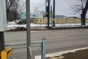 В Брянске поставили «памятник» бездарной трате бюджета