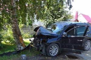В Брянске после страшной аварии скончался преподаватель БГТУ