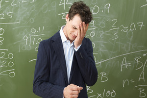 О реальных зарплатах учителей в Брянской области